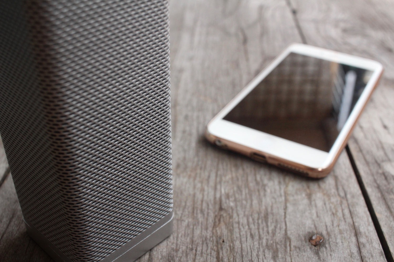 Muziek Badkamer Draadloos : Goede speakers laten je muziek spreken beginplek beginplek